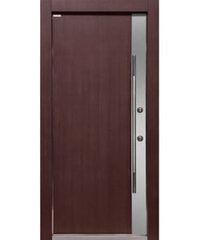 Входная дверь Входная дверь Ваша рамка Inox S-3