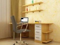Письменный стол ИП Колос М.С. Ideal-8