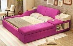 Кровать Кровать Tiolly Аманда