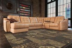 Элитная мягкая мебель mobel&zeit Kingston