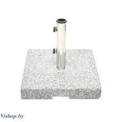 Зонт Зонт Садовый дворик База для зонта graniet (гранит) 25 кг