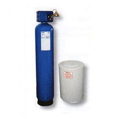 Фильтр для очистки воды Система умягчения воды BWT Rondomat 56 WZ 120