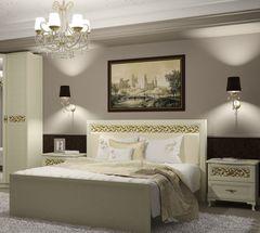 Кровать Кровать Заречье Ливадия Л8 с подъемным механизмом