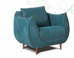 Кресло Cuborosso Borgia