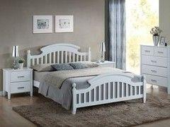 Кровать Кровать Signal Lizbona 140x200