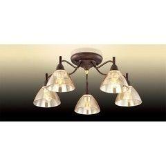Светильник Светильник Odeon Light Treves 2625/5C