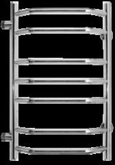 Полотенцесушитель Полотенцесушитель Terminus Виктория П7 577/500x830 с боковым подключением