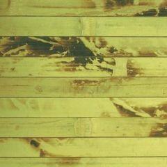 Декоративная стеновая панель Декоративная стеновая панель Бамбуковый рай Зеленая черепаха (ламель 17 мм)