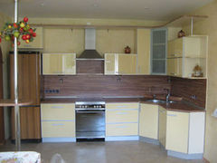 Кухня Кухня FantasticMebel Пример 13
