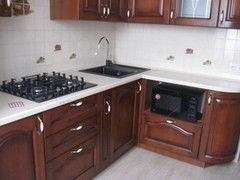 Кухня Кухня на заказ Древоград Пример 12