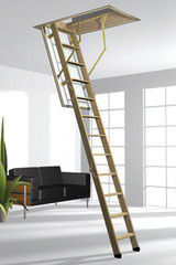 Чердачная лестница Чердачная лестница Roto Cadet 3 ISO-RC 140х60