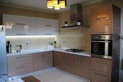 Кухня Кухня VIP-Мебель Вариант 41