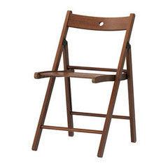 Кухонный стул IKEA Терье 603.609.71