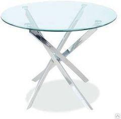 Обеденный стол Обеденный стол Sedia Sandra (белый)
