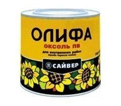 Растворитель Растворитель Сайвер Оксоль ПВ (0.5 л)