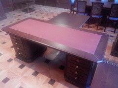 Стол офисный Древоград Пример 7