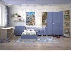Детская комната Детская комната СтолПлит Роман 4