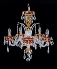 Светильник Elite Bohemia L 540-5-37