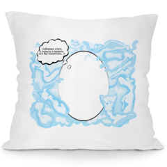 Декоративная подушка Карандаш Для мечтателей 02288