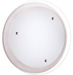 Настенно-потолочный светильник Nowodvorski 4974 Osaka White M