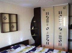 Спальня Novalux Пример 16