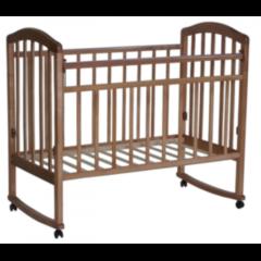 Детская кровать Кроватка Антел Алита-2 (бук)