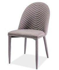 Кухонный стул Signal Lucil серый