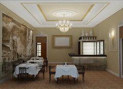Мебель для баров, кафе и ресторанов Эра Пример 53