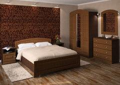 Спальня Интерлиния Севилья-2
