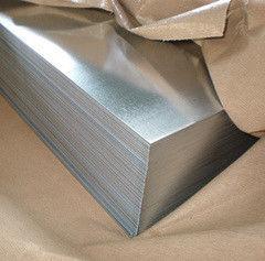 Металлический лист Металлический лист Impol Seval алюминиевый гладкий 0.8мм (1.2х3м)