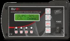 Терморегулятор Терморегулятор Tech EU-81