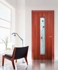 Межкомнатная дверь Межкомнатная дверь Юнидорс Тиффани 2
