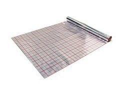 Комплектующие для систем водоснабжения и отопления Kotar Фольга для теплого пола 50 м2