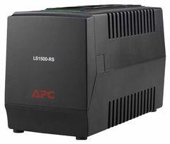 Стабилизатор напряжения Стабилизатор напряжения APC Line-R LS1500-RS
