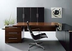 Мебель для руководителя Мебель для руководителя VMM Krynichka Пример 276