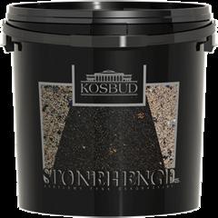 Декоративное покрытие Kosbud Stonehenge 25 кг