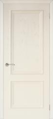Межкомнатная дверь Межкомнатная дверь Юркас Валенсия-4 ДГ (слоновая кость)