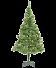 Новогодняя елка Новогодняя елка Greendeco Искусственная ель Санкт-Мориц 200 (9966386)