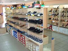Торговая мебель Торговая мебель Фельтре Обувь 2
