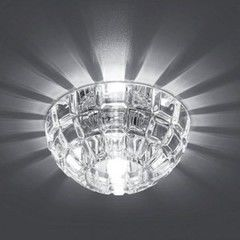 Встраиваемый светильник Gauss Grystal CR019