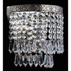 Настенный светильник Maytoni Diamant D783-WB1-N