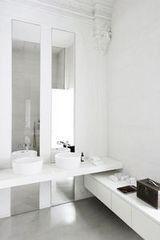 Мебель для ванной комнаты BlackCat Тумба 9