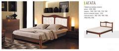 Кровать Кровать Симбирск Мебель Агата 160x195