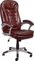 Офисное кресло Офисное кресло Sedia Rinaldi (коричневый)
