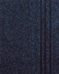 Ковровое покрытие Sintelon Напольное покр. иглопробивное SINTELON STAZE URB 713 1,0м синий (Serbia)