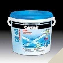 Фуга Ceresit CE 40 Бежевая №43 (5 кг)