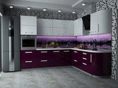 Кухня Кухня Eight rooms Пример 109