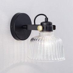 Настенный светильник Citilux Спенсер CL448311