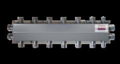 Комплектующие для систем водоснабжения и отопления Woodstoke Гидрострелка-коллектор 331