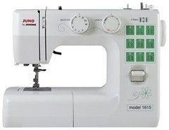 Швейная машина Швейная машина Janome Juno 1615